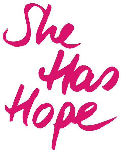 She Has Hope